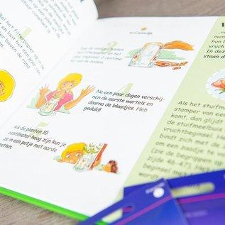 Bolster Zadenpakket 'Tuinieren voor kinderen'