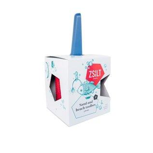 Zsilt Zsilt Zand en Strand speelgoed tools 3m+