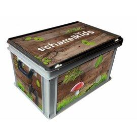 Scharrelkids Box - Zee/Kust