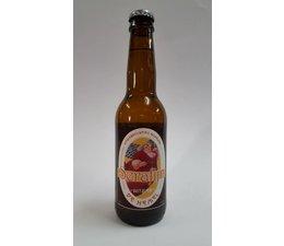 Serafijn witbier, 5% 33 cl