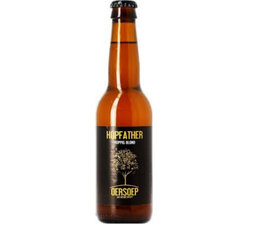 Hopfather blond bier 4,9% 33 cl