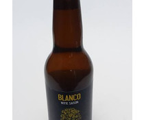 Blanco witbier