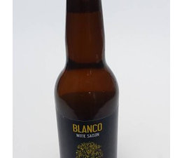 Blanco witbier 5% 33 cl