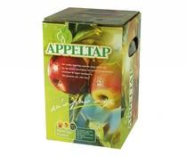 Appelsap in tapzak 5 liter
