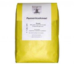 Pannenkoek meel, 500 gr of 1 kg