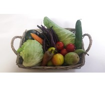 Groente- en fruitproducten