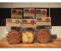 Chocolade, gebak, koek