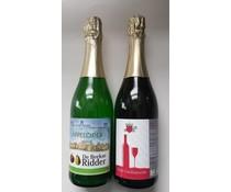 Fruitwijn en cider