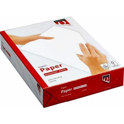 Quantore Kopieerpapier Premium A4 80gr