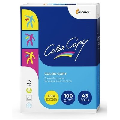 Color copy Laserpapier  A3+ 100gr