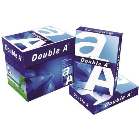 Double A Kopieerpapier Premium A4 80gr wit 500vel