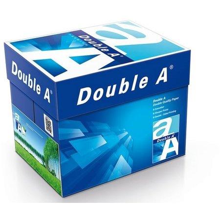Double A Kopieerpapier Premium A3 80gr wit 500vel