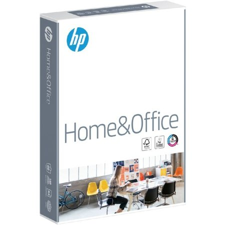 HP Kopieerpapier Home & Office A4 80gr wit 500vel
