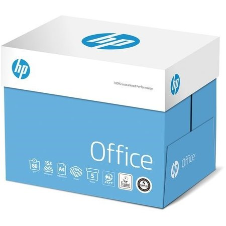 HP Kopieerpapier Office A4 80gr wit 500vel