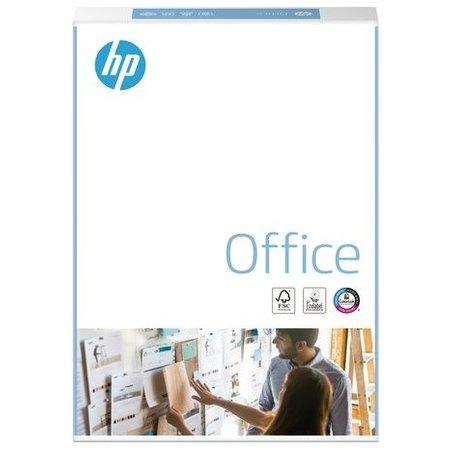 HP Kopieerpapier Office A4 80gr wit 500vel