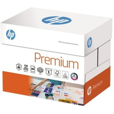 HP Kopieerpapier Premium A4 80gr