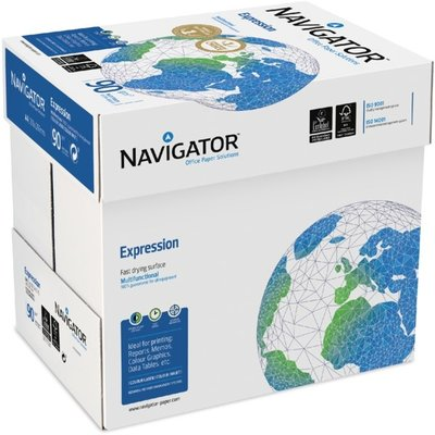 Navigator Kopieerpapier Expression A4 90gr