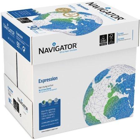 Navigator Kopieerpapier Expression A4 90gr wit 500vel