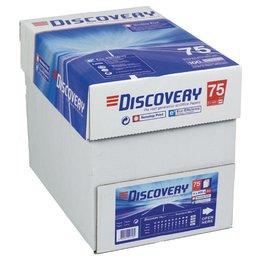 Discovery Kopieerpapier A4 75gr