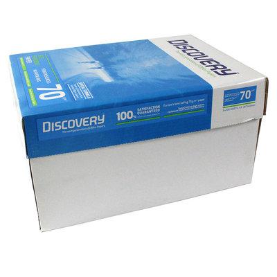 Discovery Kopieerpapier A3 75gr