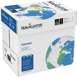Navigator Kopieerpapier Expression A3 90gr