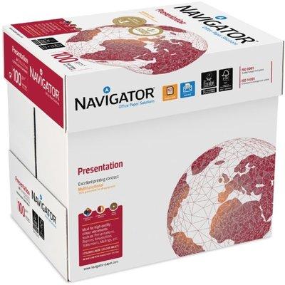 Navigator Kopieerpapier  Presentation A3 100gr