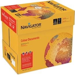 Navigator Kopieerpapier Colour Documents A4 120gr
