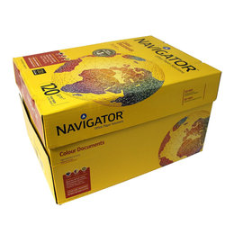 Navigator Kopieerpapier Colour Documents A3 120gr