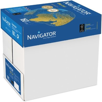 Navigator Kopieerpapier Office Card A4 160gr