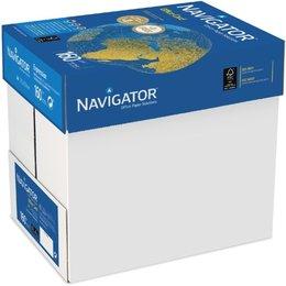 Navigator Kopieerpapier Office Card A3 160gr