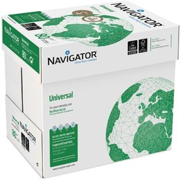 Navigator Kopieerpapier A4 80gram