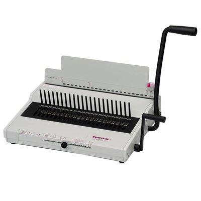 Renz Inbindmachine Combinette