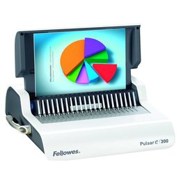 Fellowes Inbindmachine Pulsar-e-21gaats