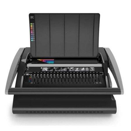 GBC Combbind C210 inbindmachine voor 21rings bindruggen