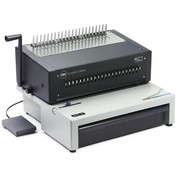 GBC inbindmachine Combbind C800pro