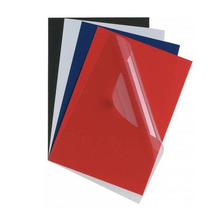 Huismerk Voorblad A4 300 micron 100stuks