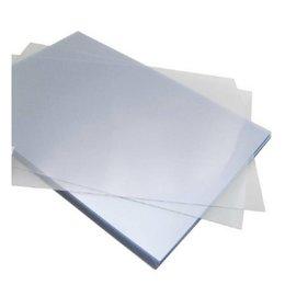 Huismerk Voorblad PVC A4 300micron