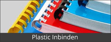 Inbindmachine kopen | Inbindmachines voor plastic bindruggen