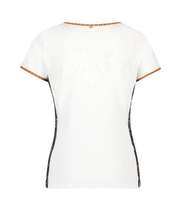 FARJIKA t-shirt white