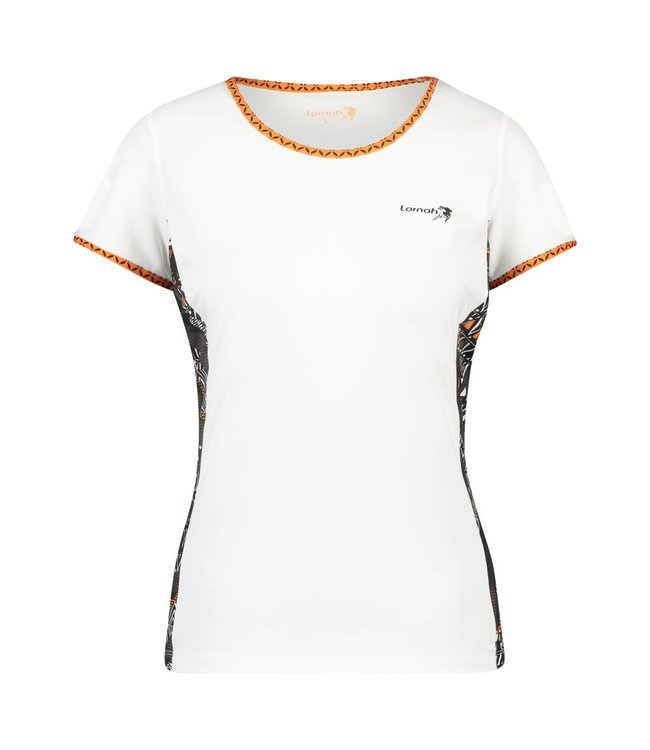 FARJIKA t-shirt white