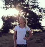 FARJIKA t-shirt wit