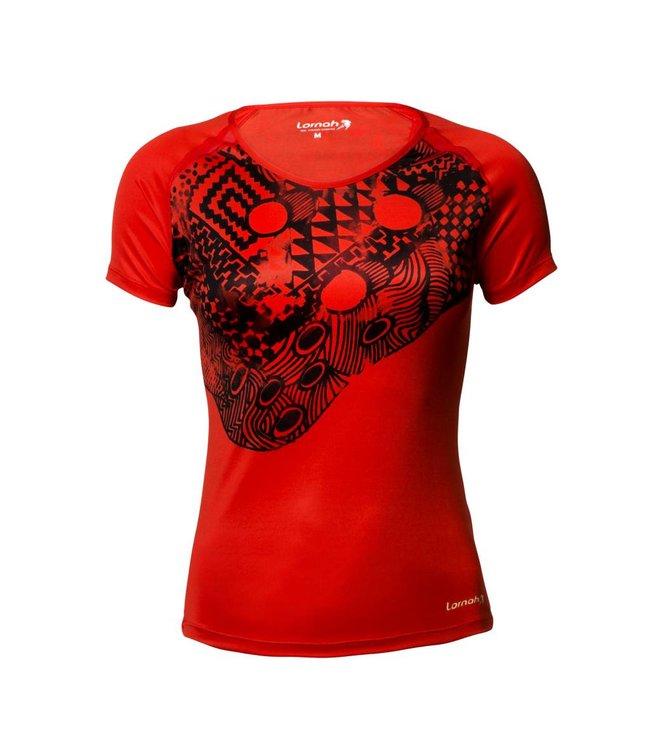 Farah shirt rood