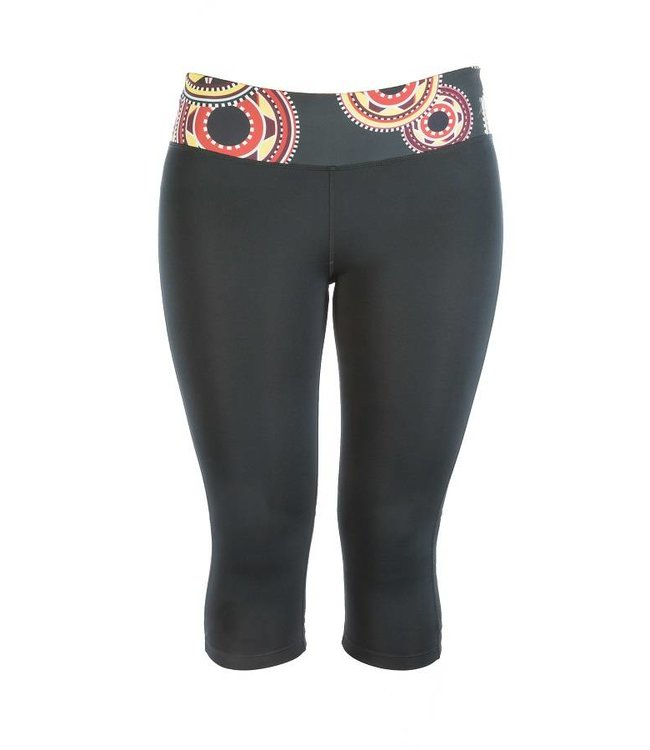 Kito 3/4 tight capri