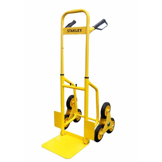 STANLEY FT521 Steel Folding Handtruck 120kg