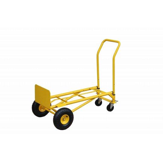 STANLEY STEEL MULTI TRUCK - 150/200KG