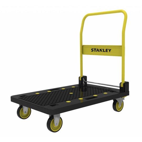 STANLEY PC508 Steel Platform Truck 200Kg