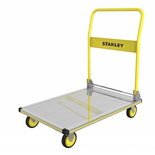 STANLEY PC511 Steel Platform Truck 250Kg