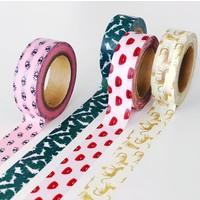 Washi tape Eyes