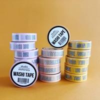 Washi tape Oh hi!