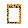 Studio Stationery Noteblock Notes Cheetah
